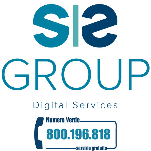 SIS Group | Digital Solution & Software Logo